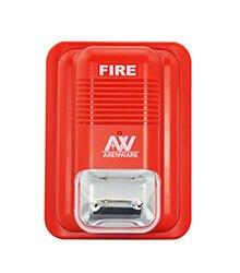 asa(addressable fire alarm control system))