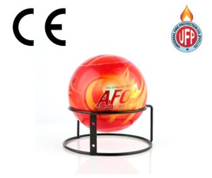 Afo fire extinguisher ball