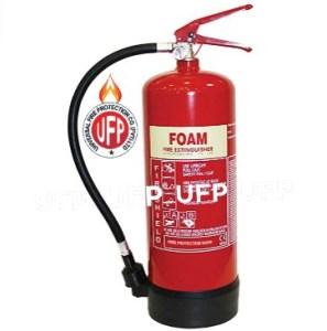 Portable Foam fire Extinguisher