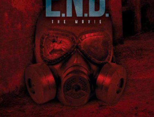 E.N.D. - The Movie
