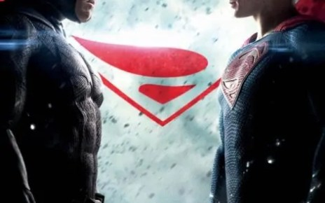 batman v superman new poster ita