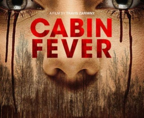 Cabin Fever (remake)