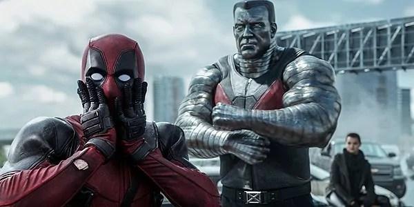 Deadpool sequel riprese