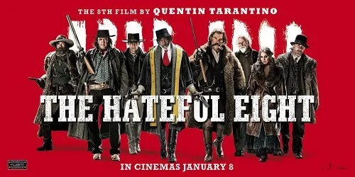 the hateful poster
