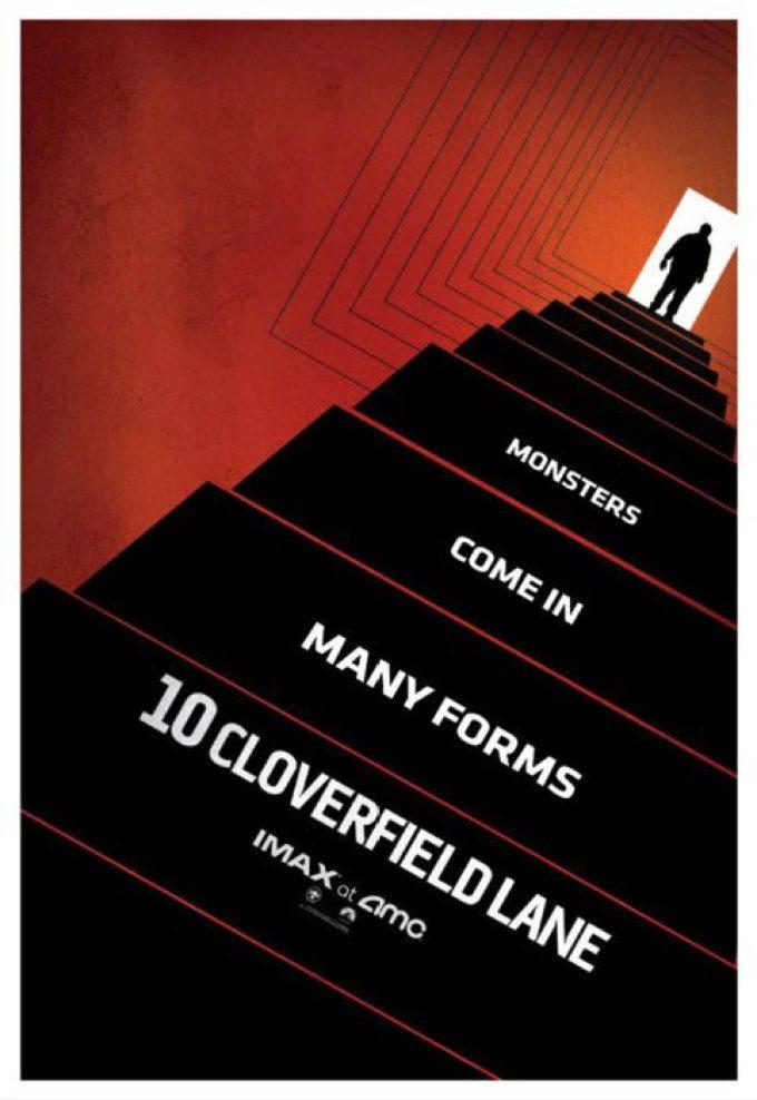 10 Cloverfield Lane Un Nuovo Spot Tv E Tre Characters
