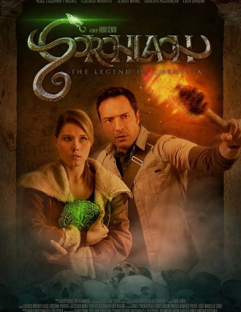 Gorchlach: The Legend of Cordelia