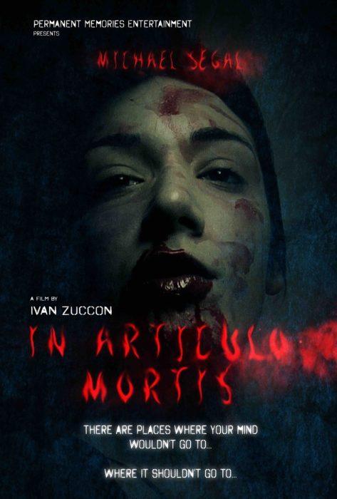 In Articulo Mortis