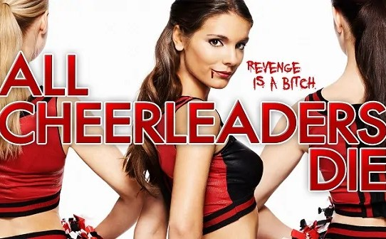 All Cheerleaders Die recensione