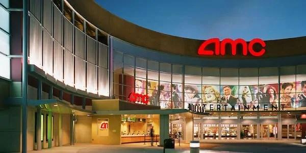 AMC Cinemas