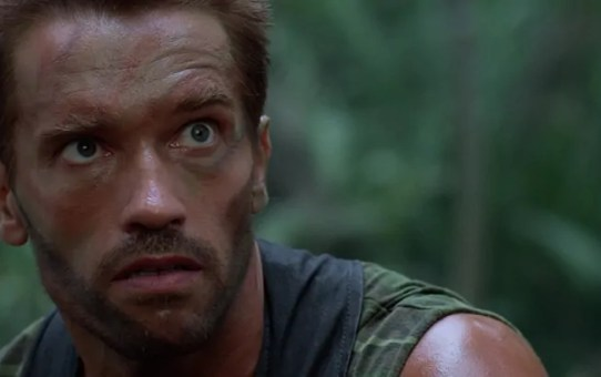 Arnold Schwarzenegger (Predator)