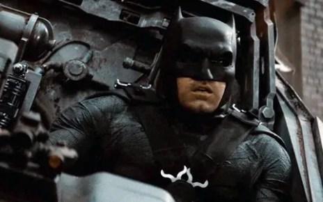 Batman film ben affleck