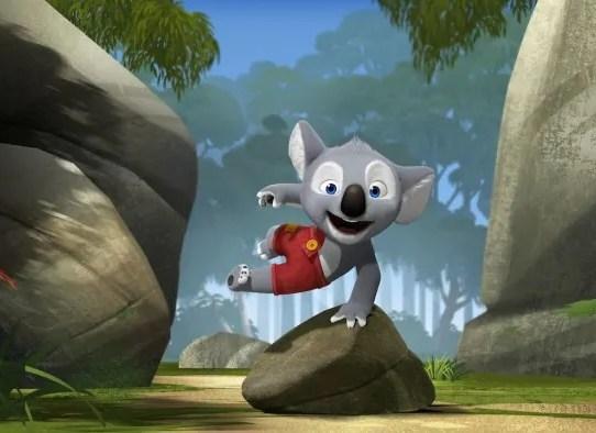 billy il koala recensione