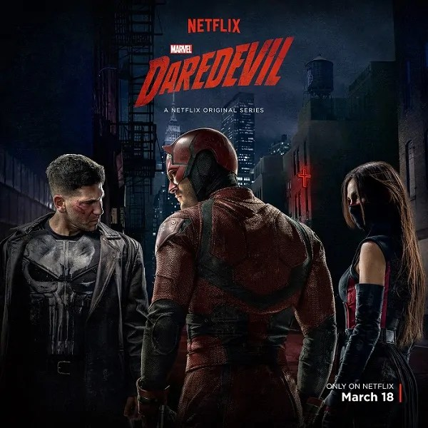 Daredevil (Seconda Stagione)