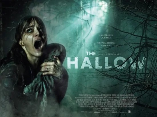 the hallow recensione