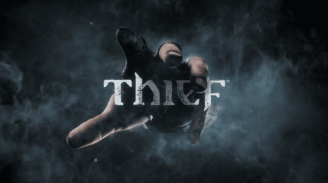 thief videogame