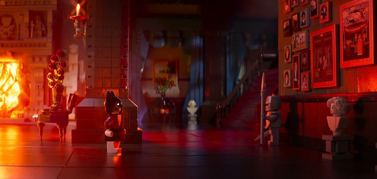 LEGO Batman - Il Film