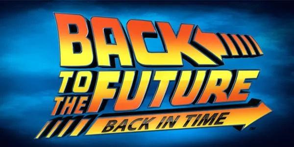 Back in Time docu