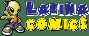 Latina Comics