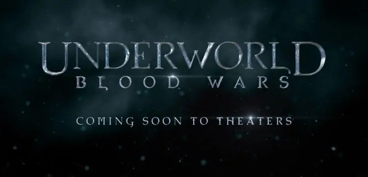 underworld blood wars logo