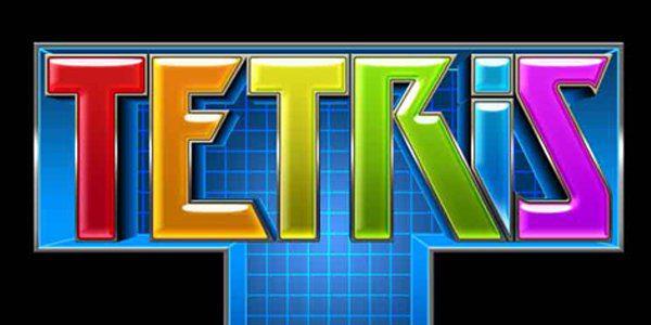 tetris logo
