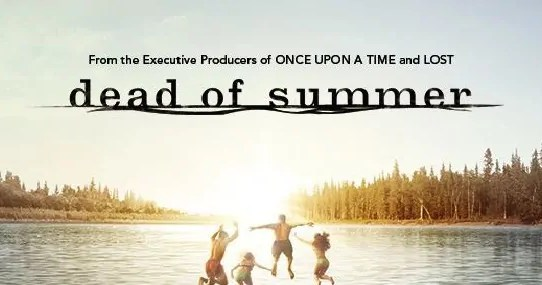 dead of summer banner