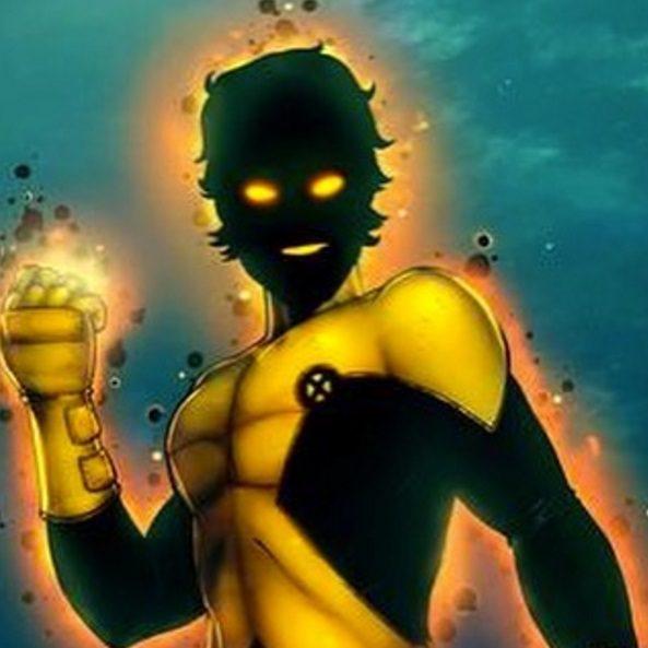 new mutants artwork