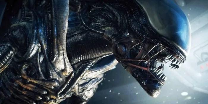 alien foto