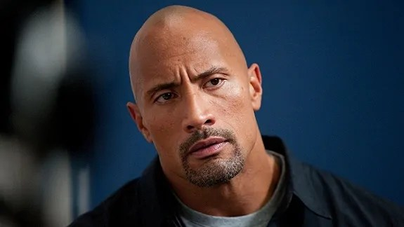 Dwayne johnson foto