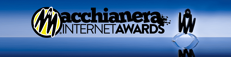 macchianera internet awards logo