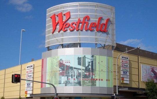 westfield centro commerciali