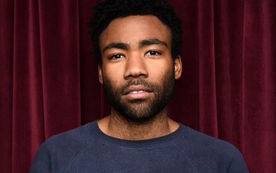 donald glover foto