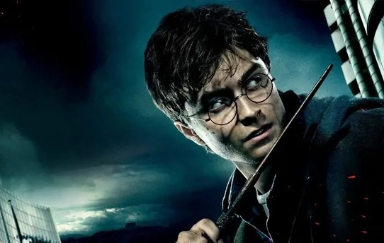 harry potter daniel radcliffe