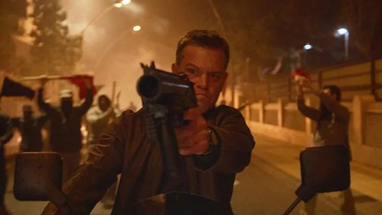 Continua la rassegna di UCI Cinemas dedicata ai film in inglese, questa settimana Jason Bourne