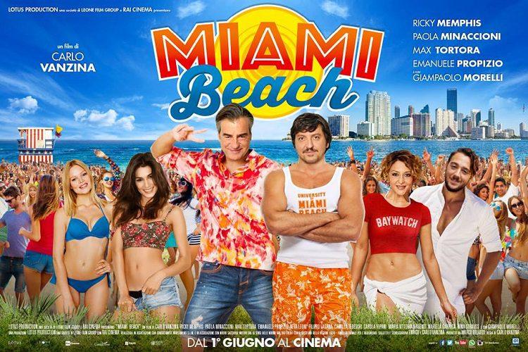 miami beach banner