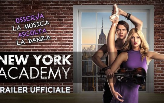 new york academy banner