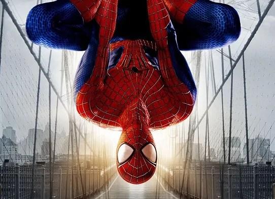 spider-man banner garfield