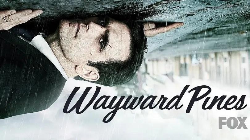 Risultati immagini per wayward pines