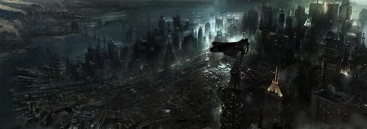 Nuovi artwork ufficiali da Batman v Superman: Dawn of Justice