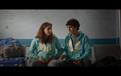 Venezia 73 - Una nuova clip del film Piuma, il film di Roan Johnson in concorso