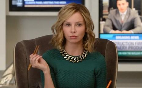 Calista Flockhart tornerà ad interpretare Cat Grant in Supergirl 2