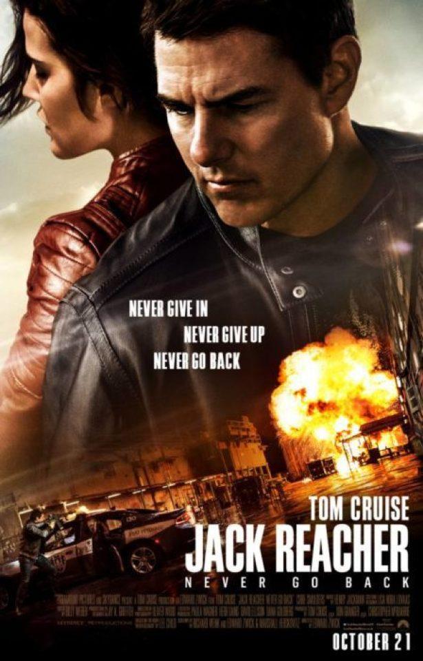 Jack Reacher - Punto di non Ritorno (Paramount Pictures)