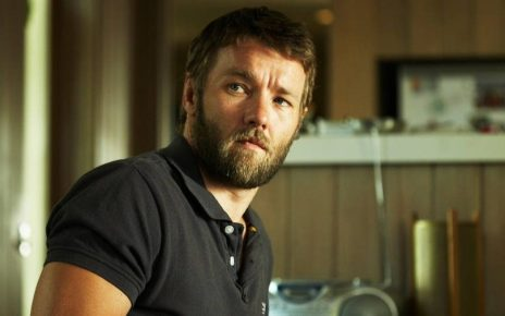 Joel Edgerton con Jennifer Lawrence nel thriller spionistico Red Sparrow