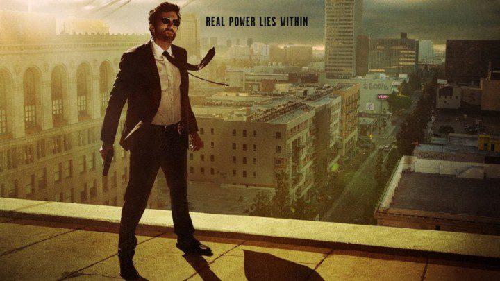 La serie tv supereroistica Powers cancellata dopo sole 2 stagioni