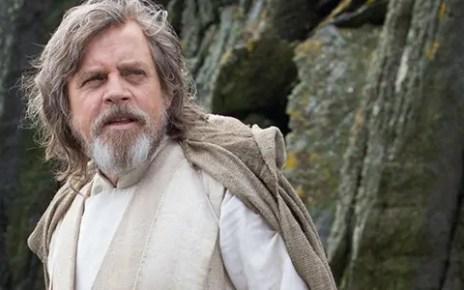 [Star Wars: Gli Ultimi Jedi] Luke Skywalker sarà al centro della storia