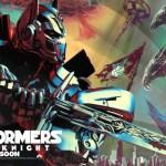Il pubblico dello Skyline Multiplex di Milano descrive l'esperienza IMAX 3D di Transformers 5