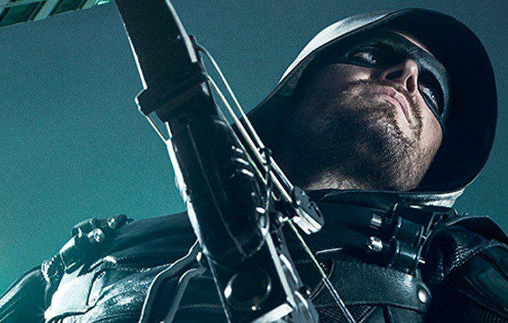 Il nuovo Team Arrow nel sorprendente final trailer di Arrow 5