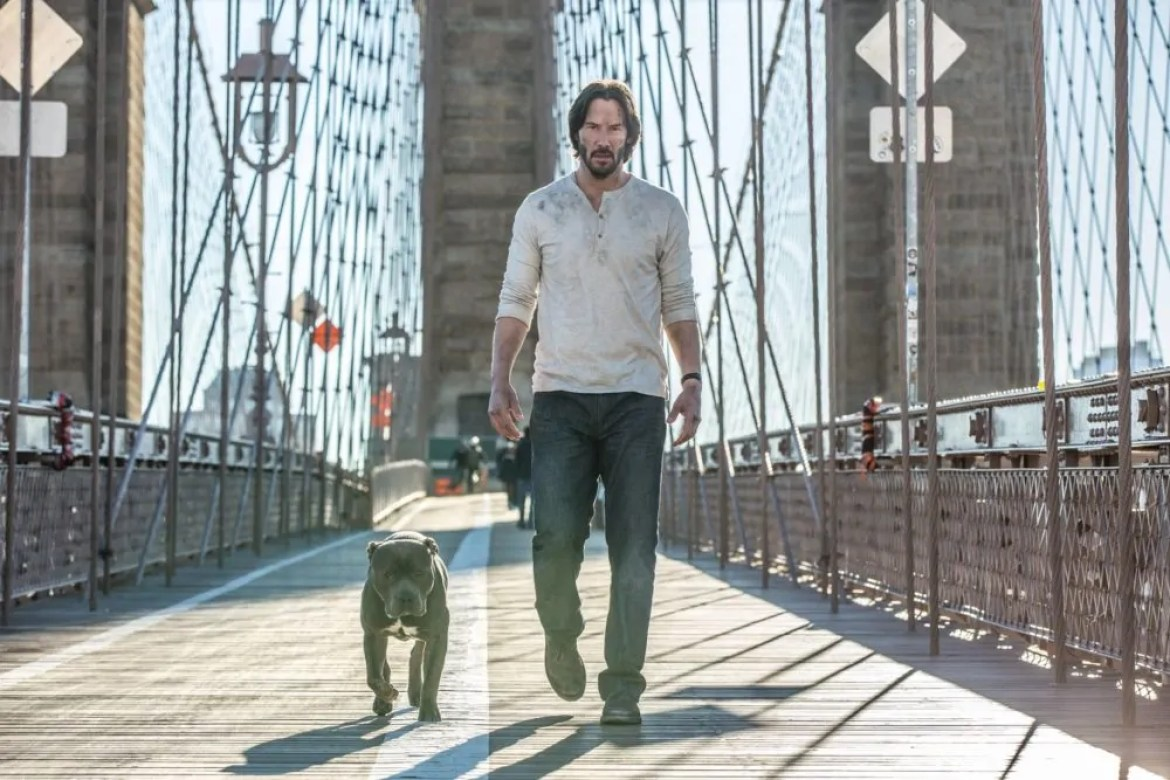 John Wick: Chapter Two (Lionsgate)