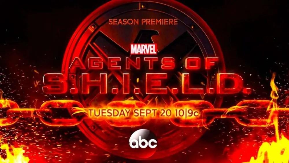 agents of shield rinnovo quinta stagione