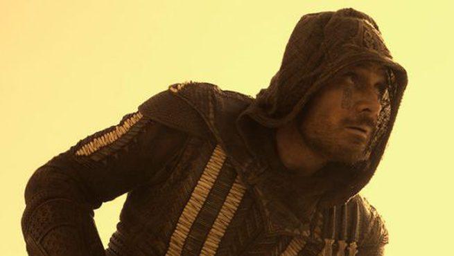 Assassin's Creed (20th Century Fox)