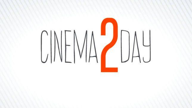 Il circuito UCI Cinemas aderisce all'iniziativa Cinema2Day